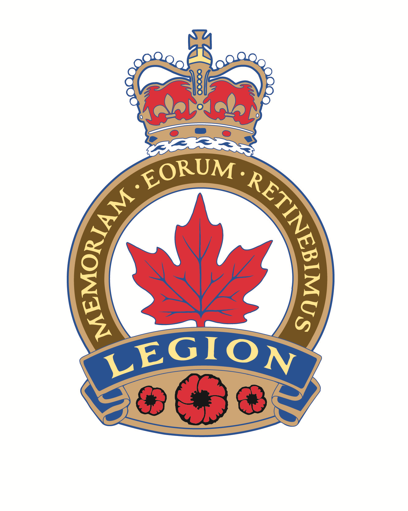 RCL Badge